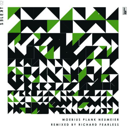 Remixed By Richard Fearless