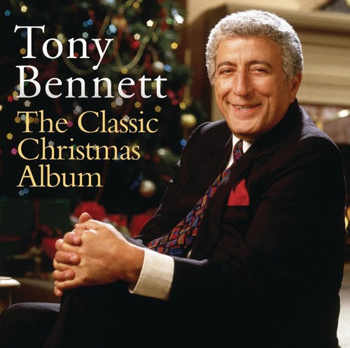 Tony Bennett - The Classic Christmas Album