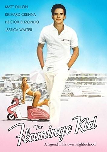 - The Flamingo Kid