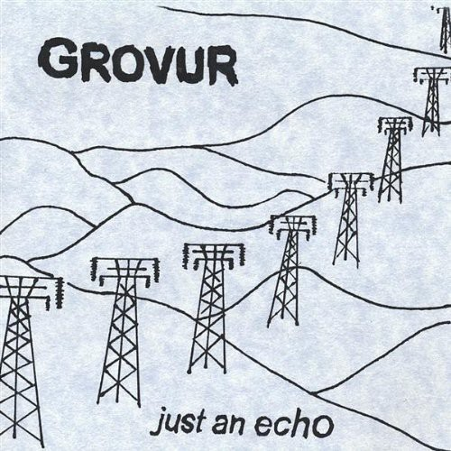 Just An Echo
