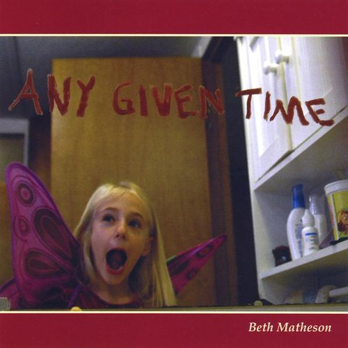 Any Given Time