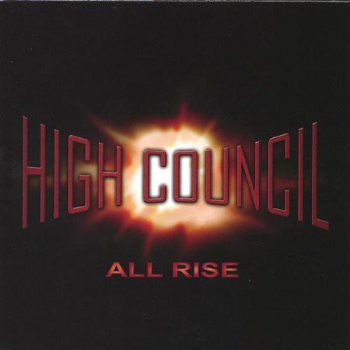 High Council - All Rise *