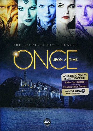 Once Upon a Time: The Complete First Season
