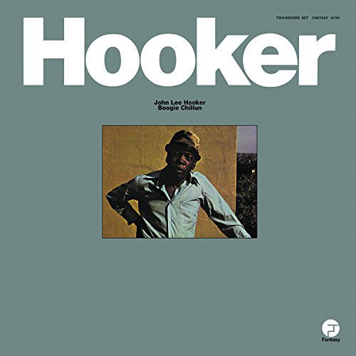 John Lee Hooker - Boogie Chillun [Vinyl]