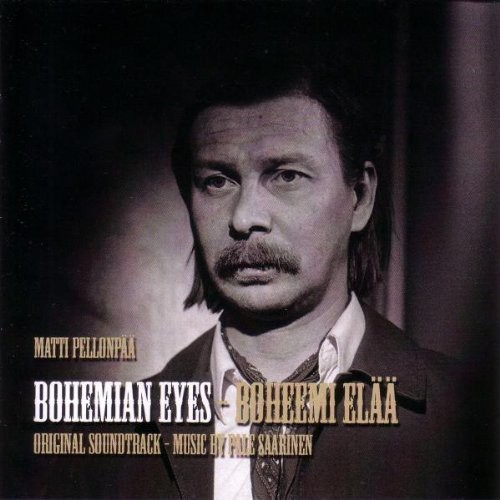 Bohemian Eyes (Original Soundtrack) [Import]
