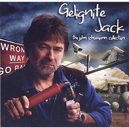Gelignite Jack: Music of John Schumann [Import]