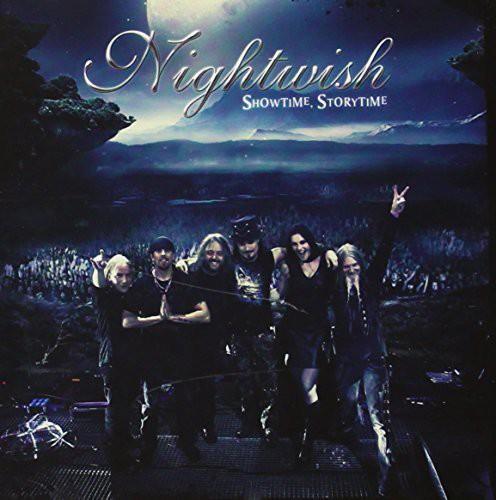 Nightwish - Showtime Storytime
