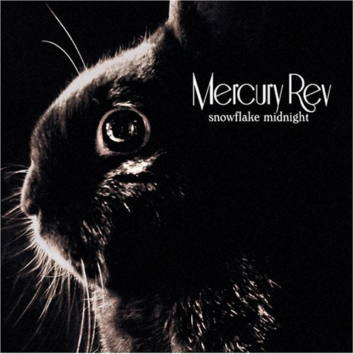 Mercury Rev - Snowflake Midnight