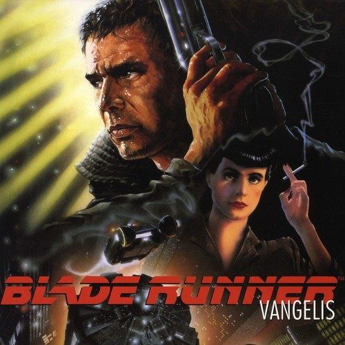 Vangelis - Blade Runner: Music From The Original Soundtrack [SYEOR 2018 Exclusive LP]