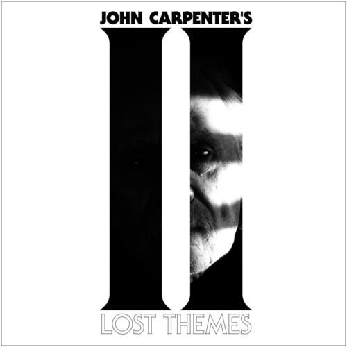 John Carpenter - Lost Themes II [Vinyl]