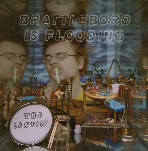 Brattleboro Is Flooding