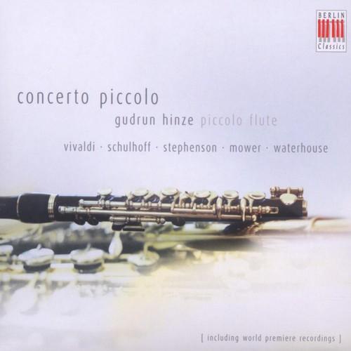 Concerto Piccolo