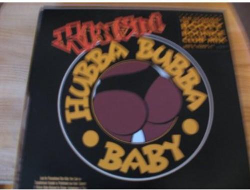 Hubba Bubba Baby