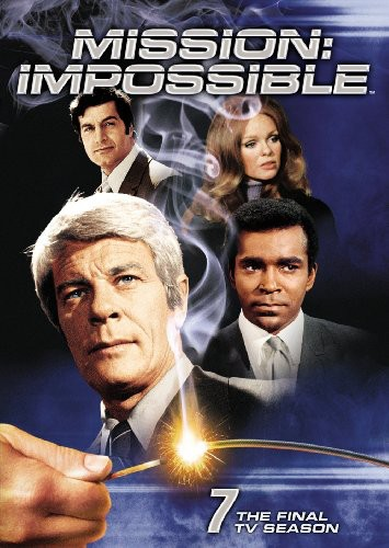 Mission Impossible: Final TV Season