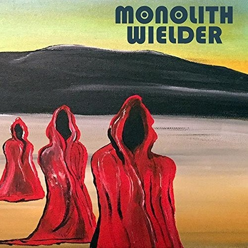 Monolith Wielder