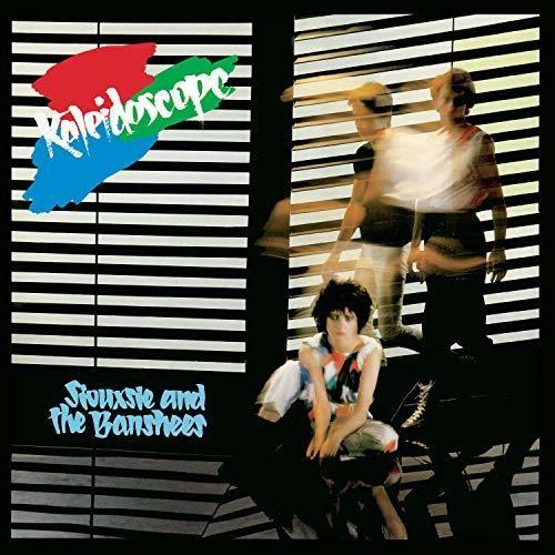 Siouxsie & The Banshees - Kaleidoscope [LP]