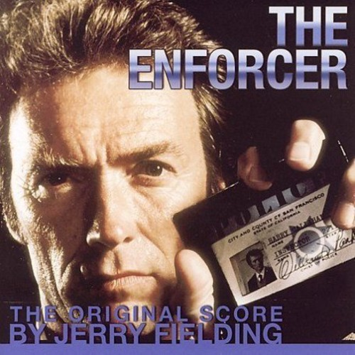 The Enforcer (Original Soundtrack)