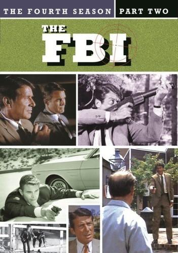 The FBI: The Complete Fourth Season