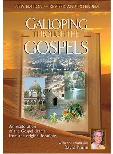 Galloping Through the Gospels