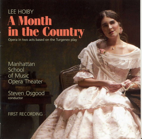 Month in the Country