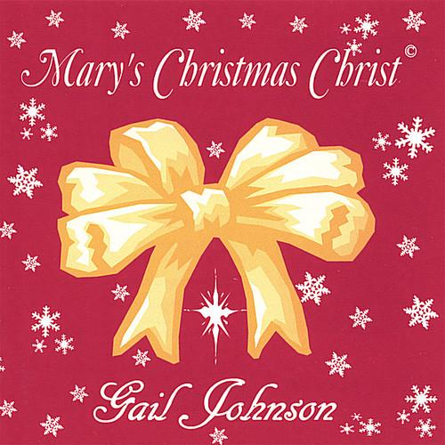 Mary's Christmas Christ