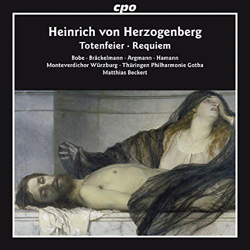 Requiem Totenfeier