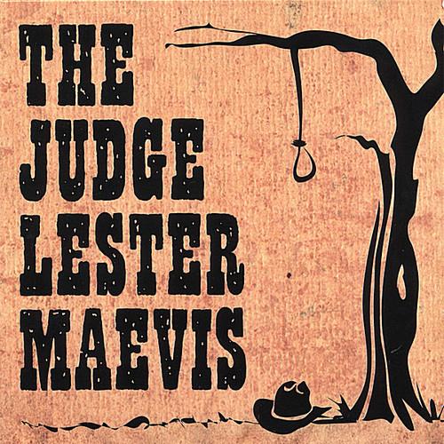 Judge Lester Maevis