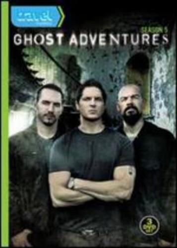 Ghost Adventures: Season 5