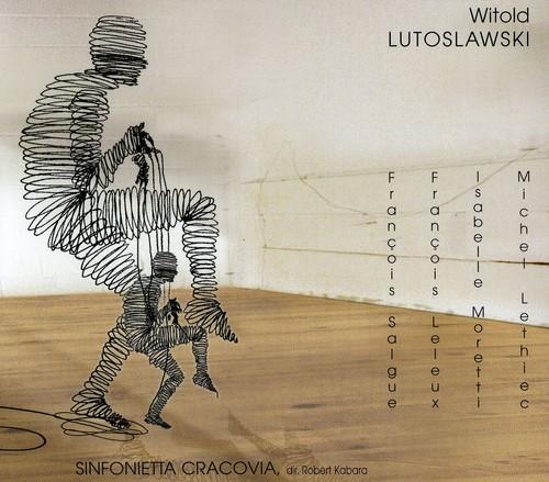 Sinfonietta Cracovia - Grave-Double Concerto