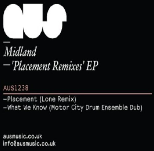 Placement Remixes