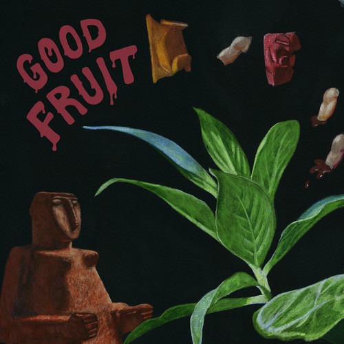 Teen - Good Fruit [LP]