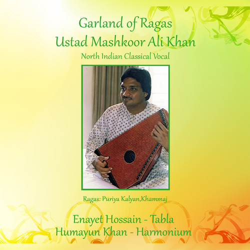 Garland Of Ragas