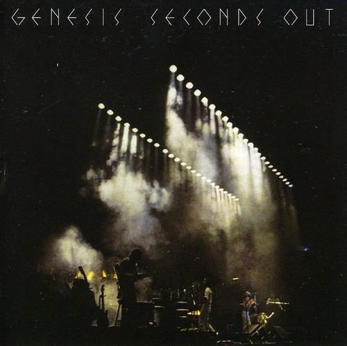 Genesis-Seconds Out