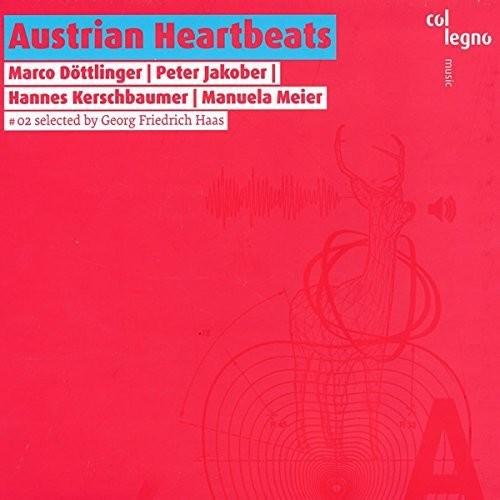 Austrian Heartbeats 2