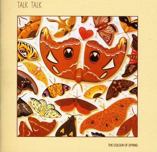 Talk Talk - Colour Of Spring [Import]