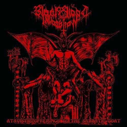 Black Blood Invocation
