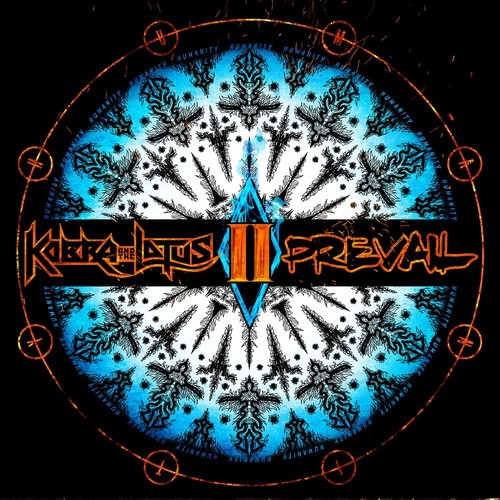 Kobra and The Lotus - Prevail II [LP]