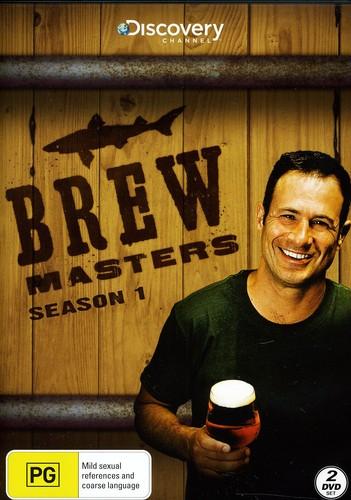 Brew Masters: Season 1 [Import]