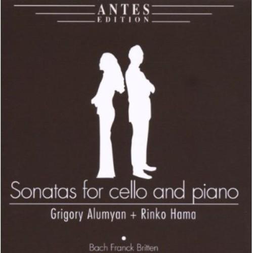 Viola Da Gamba Son /  Violin Son /  Cello Son