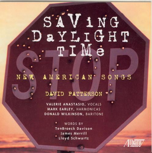 Saving Daylight Time