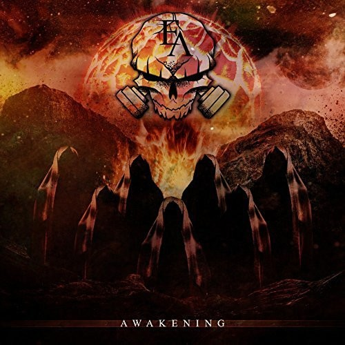 Escaping Amenti - Awakening