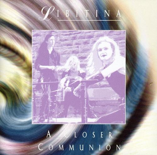 Closer Communion