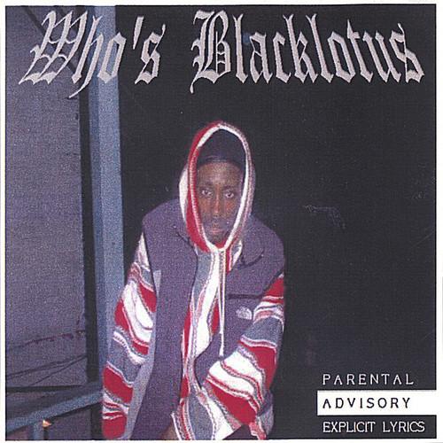 Who's Blacklotus