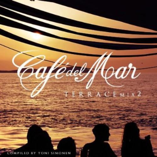 Cafe Del Mar Terrace Mix 2 /  Various [Import]
