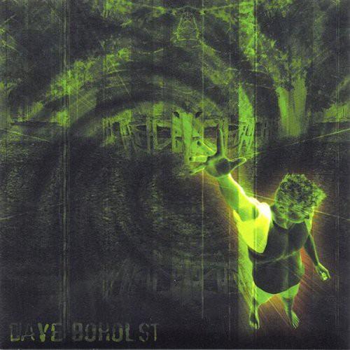 Dave Boholst-The Green Album