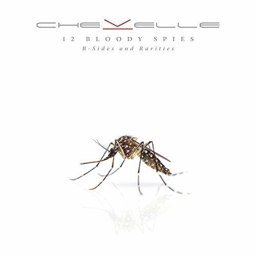 Chevelle - 12 Bloody Spies: B-sides and Rarities [LP]