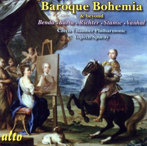 Baroque Bohemia & Beyond 1