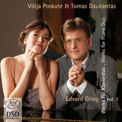 Piano Duets 1