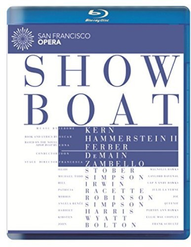 San Francisco Opera - Show Boat