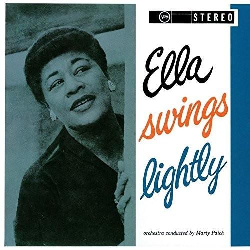 Ella Fitzgerald - Ella Swings Lightly (Shm) (Jpn)